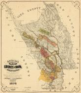 Napa County 1876, Napa County 1876